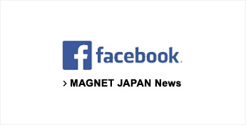 MAGNET JAPAN CO.,LTDのFacebookページへのリンク
