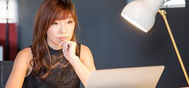 MAGNET JAPAN CO.,LTDの代表 奥谷奈津子